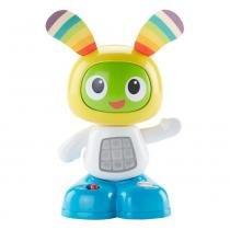 Figura com Efeitos de Luz e Som - BeatBo - Fisher-Price - Mattel