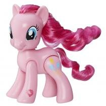 Figura com Movimento - My Little Poney - Pinkie Pie - Hasbro - Hasbro