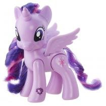 Figura com Movimento - My Little Poney - Twilight - Hasbro - Hasbro
