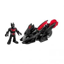 Figura Imaginext Batman do Futuro - Mattel - Mattel