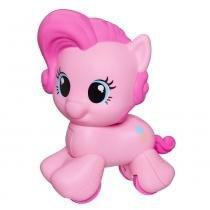 Figura My Little Pony com Rodas - Playskool - Pinkie Pie - Hasbro - Hasbro