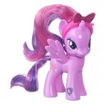 Figura My Little Pony Princesas com Acessório 20 cm Hasbro - Hasbro