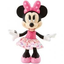 Figura My Mini Mixieqs Minnie Poses Divertidas - Fisher-Price