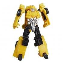 Figura Transformável - Transformers - Legion Speed - Bumblebee - Camaro - Hasbro -