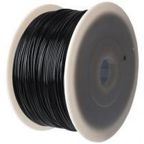 Filamento 3D ABS BLACK 1000g - Flashforge