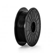 Filamento 3D ABS BLACK 600g - Flashforge