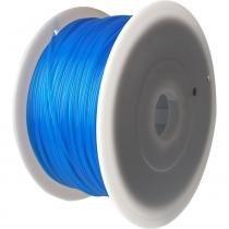 Filamento 3D ABS Blue 1KG - Flashforge