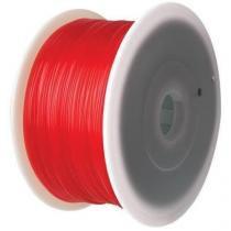 Filamento 3D ABS RED 1KG - Flashforge