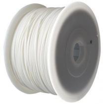 Filamento 3D ABS White 1KG - Flashforge