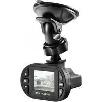 Filmadora Automotiva LCD 1,5?? 1080p FHD - Com Visão Noturna Multilaser AU013