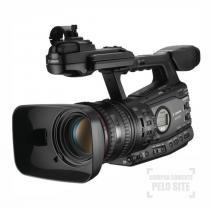 Filmadora Canon XF305 Camcorder Profissional -