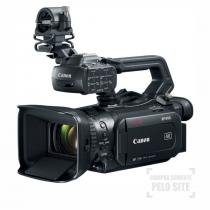 Filmadora Canon XF405 4K UHD 60P Camcorder com Auto foco Dual-Pixel -