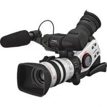 Filmadora Canon XL2 MiniDV com Lente 5.4-108mm XL Zoom Ótico 20x -