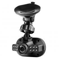 Filmadora Hd Automotiva Preta Multilaser - AU013 -