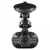 Filmadora Hd Automotiva Preta Multilaser - AU013 - Neutro - Multilaser