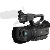 Filmadora JVC GY-HM200 4K Handycam com Streaming e Wi-Fi -