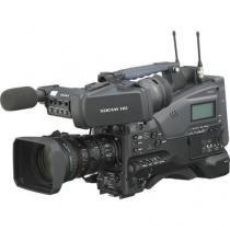 Filmadora Sony PMW-320K XDCAM EX Full HD com Lente de Zoom 16x -