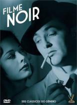 Filme Noir - Seis Classicos do Genero, V.1 - Versatil digital