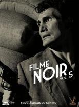 Filme Noir - Seis Classicos do Genero, V.5 - Versatil digital