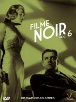 Filme Noir - Seis Classicos do Genero, V.6 - Versatil digital
