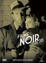 Filme Noir, V.10 - Versatil digital