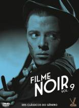 Filme Noir, V.9 - Versatil digital