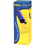 Filme P/fax Philips Magic Series PFA 301/ PFF 241/271 Genérico Faxlito -