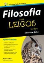 Filosofia Para Leigos - Edicao De Bolso - Alta Book - 1