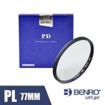 Filtro Benro Polarizador CPL HD 77mm - Benro