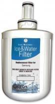 Filtro de Agua Ready P/ GeladeiraRefrigeradores Samsung HAFIN2/EXP (Importado) -