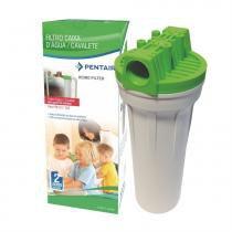 Filtro para Caixa Dágua/Cavalete HidroFilter ECO - Pentair -