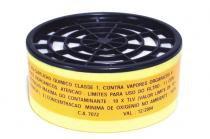 Filtro para respirador rc203 carbografite - Carbografi