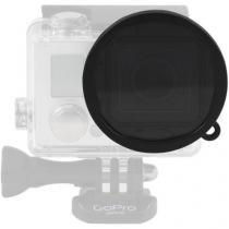 Filtro Polarizador PolarPro Para Caixa Padrao Gopro  (40M) Gopro Hero 4.  3+ P1003 -