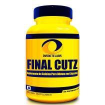 Final Cutz 120 Capsulas Infinite labs - Infinite Labs