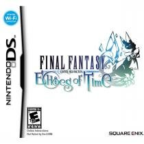 Final fantasy crystal chronicles: echoes of time - nds - Nintendo