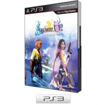 Final Fantasy X/X 2 Remaster para PS3 - Square Enix