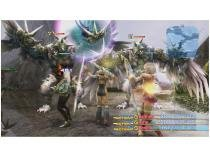 Final Fantasy XII: The Zodiac Age para PS4 - Square Enix