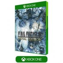 Final Fantasy XV Royal Edition para Xbox One - Square Enix