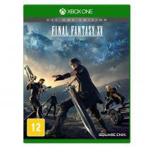Final Fantasy XV - Xbox One - Square Enix