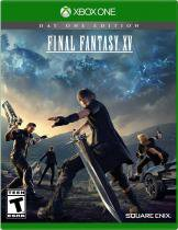 Final Fantasy XV XONE - Square Enix