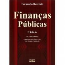 Finanças Públicas - 1