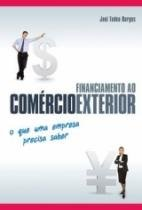 Financiamento Ao Comercio Exterior - Intersaberes - 1