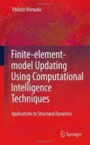 Finite-Element-Model Updating Using Computational - Springer verlag ny