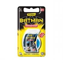 Fio dental batman dentalclean - 50m - Dental clean