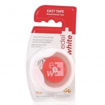 Fio Dental Edel White Pl 70m -