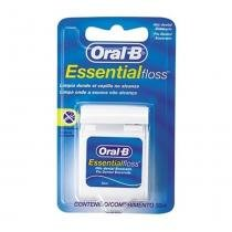 Fio dental oral b essential floss - 25m - Procter glambe