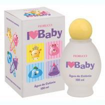 Fiorucci i baby água de colônia 100ml -