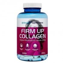 FIRM UP COLLAGEN 180CAPS GLOBAL NUTRITION - COLAGENO - GLOBAL NUTRITION