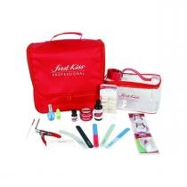 First kiss kit acrilico profissional ref.kpaset01br - Kiss new york