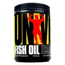 Fish Oil 100 Softgels Universal Nutrition - Universal Nutrition
